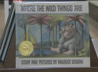 News video: Exhibit Brings 'Where The Wild Things Are' to Life